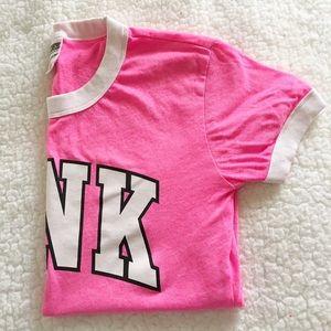 🌻 Victoria's Secret Pink • Tee 🌻